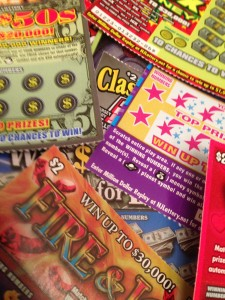 nj lottery tickets