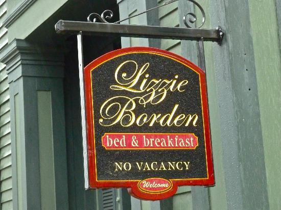lizzie borden americas little axe murderer essay Genreflecting: a guide to to popular reading interests - ebook download as pdf file (pdf), text file (txt) or read book online a book describing the many facets of fiction.
