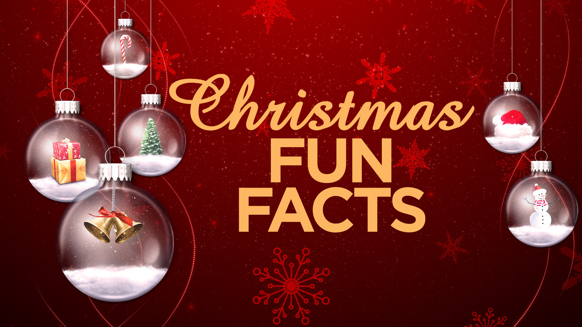 Christmas Fun Facts.Kicking Back With Jersey Joe Christmas Fun Facts Been Going